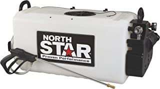 NorthStar High-Pressure ATV Spot Sprayer - 26-Gallon Capacity, 1.5 GPM, 12 Volt