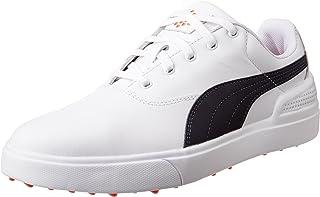 d1298eab56 Puma Golf Hommes Monolite 2.0 Chaussures de Golf imperméables