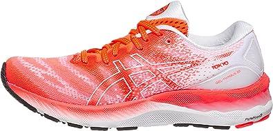 Amazon.com   ASICS Women's Gel-Nimbus 23 Tokyo Running Shoes ...