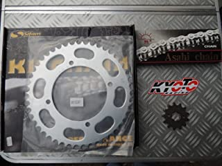 Suchergebnis Auf Für Kettensätze 20 50 Eur Kettensätze Antrieb Getriebe Auto Motorrad
