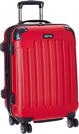 "Kenneth Cole Reaction Renegade - 20"" Expandable 8-Wheeled Upright/ Carry-On"