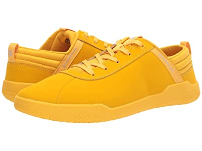Caterpillar Casual CODE Hex (Cat Yellow) Men