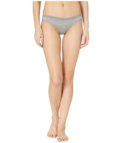 Smartwool Merino 150 Bikini (Light Gray Heather) Women