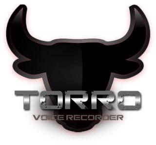 Torro Voice Recorder