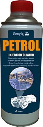 Simply PIC1 Petrol Injection Cleaner