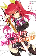Chivalry of a Failed Knight Vol. 1 (English Edition)