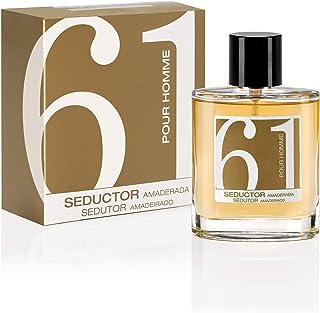 CARAVAN FRAGANCIAS nº 61 - Eau de Parfum con vaporizador para Mujer- 100 ml