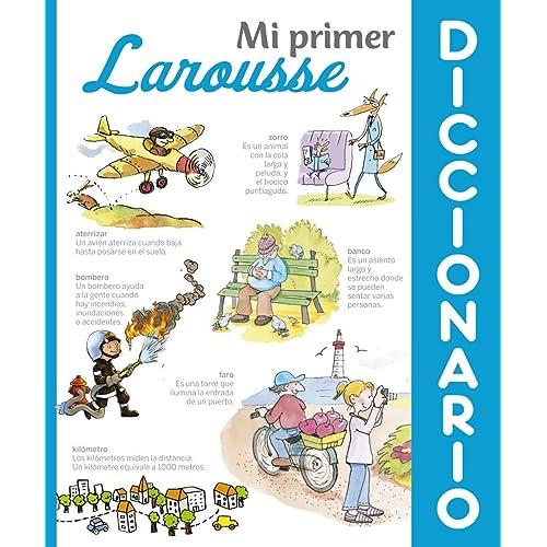Diccionario Larousse: Amazon.es
