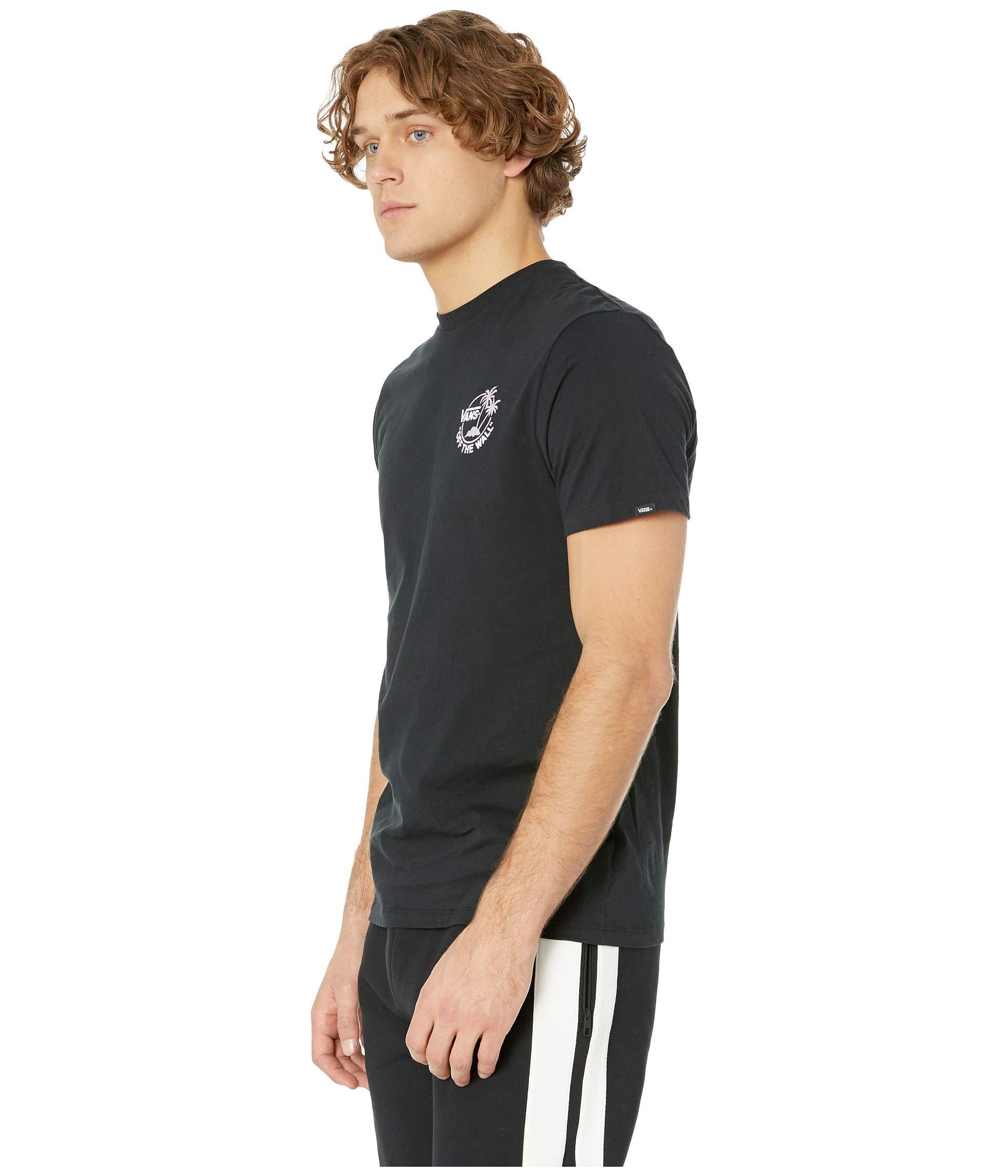 violet Black Dual Palm Ii Mini Vans shirt Ice T xwARq0cU1T