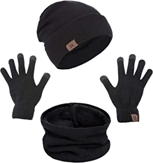 Best gloves and hat Reviews