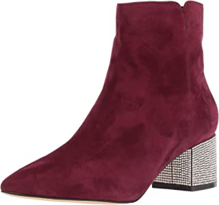 Women's Richick Suede Ankle Boot