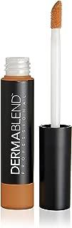 Dermablend Smooth Liquid Camo Concealer, Hydrating Liquid Concealer Makeup, 0.2 fl. Oz.