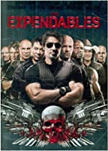 EXPENDABLES (DVD) (WS/ENG/5.1 DOL DIG)