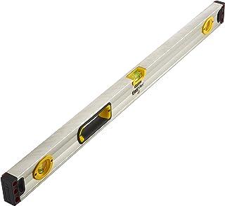 Stanley 1-43-525 Nivel FatMax II magnético, 60 cm, Gris, 60cm