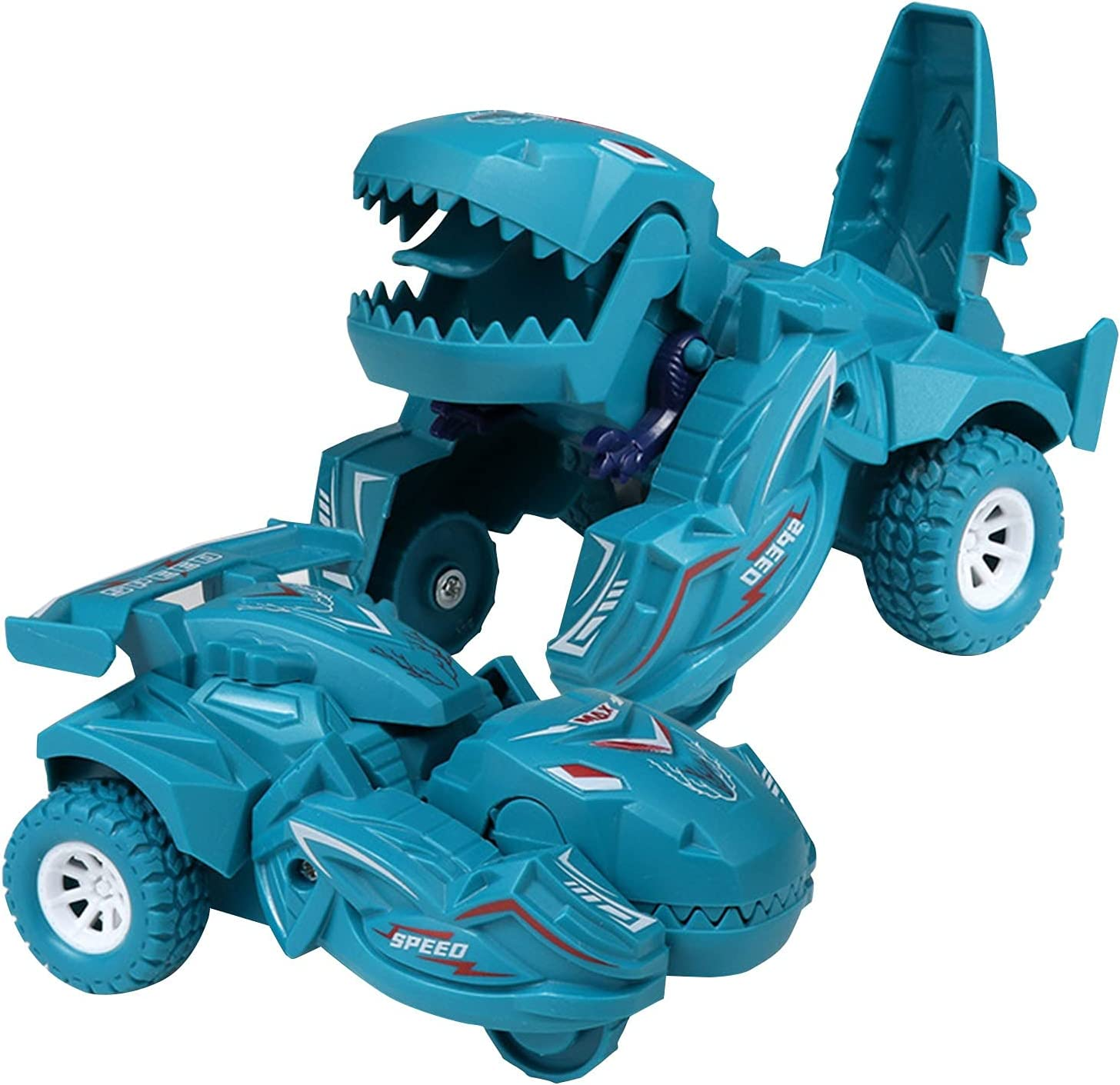 Creative and Interesting Dinosaur Transforming car New Complete Free Shipping York Mall Children's To