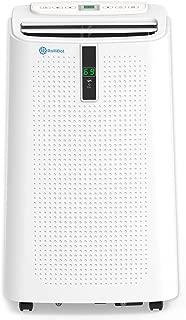 Alexa Enabled RolliCool COOL310 Portable Air Conditioner 12000 BTU – Air..