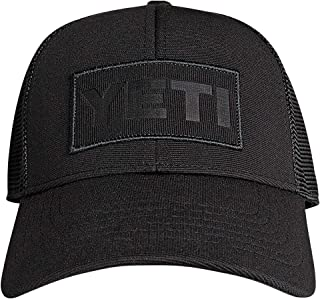 Best YETI Patch Trucker Hat Review