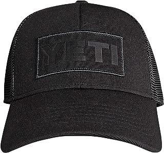 YETI Patch Trucker Hat