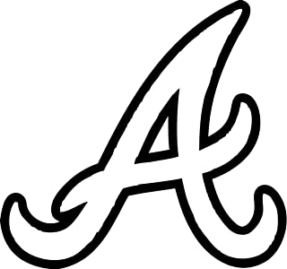 Best atlanta braves auto decal Reviews