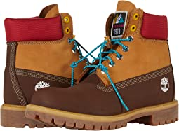 "Premium 6"" Waterproof Boot"