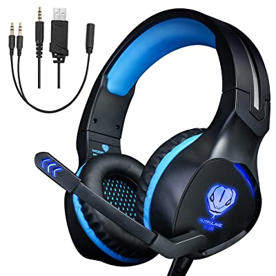 Xbox One Headset,Gaming Headset