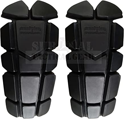 352d6640 ZAPT Tactical EVA Knee Pads Airsoft Paintball Military Combat Protective  Gear Knee Pad Tactical Pants