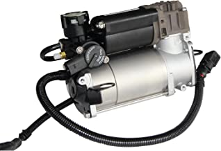 Best 2007 audi a8 air suspension compressor Reviews