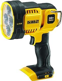 چراغ قوه DEWALT DCL043 20V MAX Jobsite