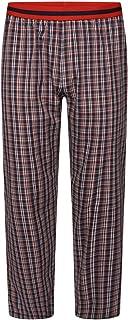 BPC Men's Cotton Checked Nightwear Pyjamas Bottom Lounge Pants Trousers Pj's Size S-3XL