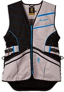 Vest Ace Shooting Blue