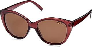 CANCER COUNCIL Women'S Camellia Sunglasses, Crystal Plum