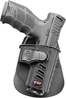Fobus Nuevo hk2ch Gun Holster Mano Derecha para H & K VP9