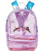 Shake Up Sequin Star Backpack