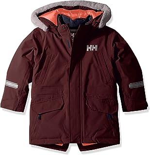 Helly-Hansen K Isfjord Down Parka Jacket