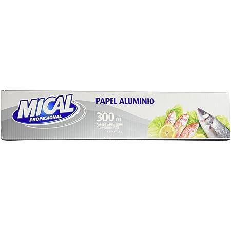 Mical Profesional - Papel Aluminio - 300 m
