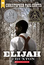 Best elijah of buxton book Reviews