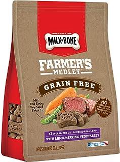 Milk Bone FarmerS Medley Vegetables 12 Ounce