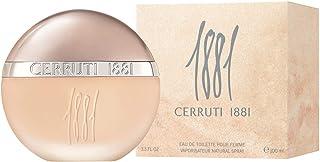 عطر 1881 للنساء من سيروتي - او دي تواليت، 100 مل