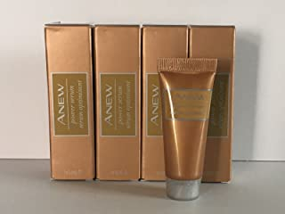 Avon Anew Power Serum Anti-Aging Serum .24 oz - Lot of 4