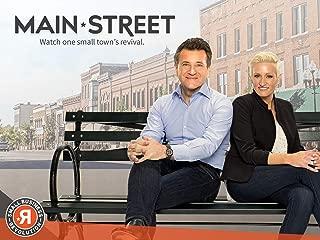Small Business Revolution - Main Street