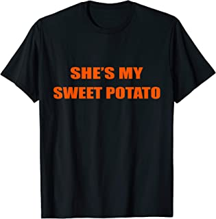 Best she's my sweet potato Reviews