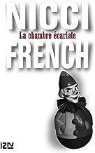 La chambre écarlate (Policier / thriller t. 12285) (French Edition)
