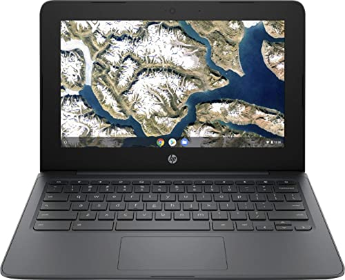 """high quality Newest Flagship HP Chromebook, 11.6"""" HD (1366 x 768) Display, Intel Celeron Processor new arrival N3350, 4GB LPDDR2, 32GB eMMC, Chrome OS, HD Graphics 500, 11A-NB0013DX, lowest Ash Gray outlet sale"""
