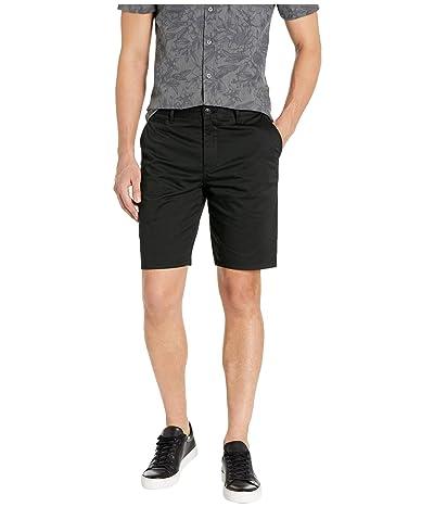 Quiksilver Everyday Union 20 Stretch Shorts (Black) Men