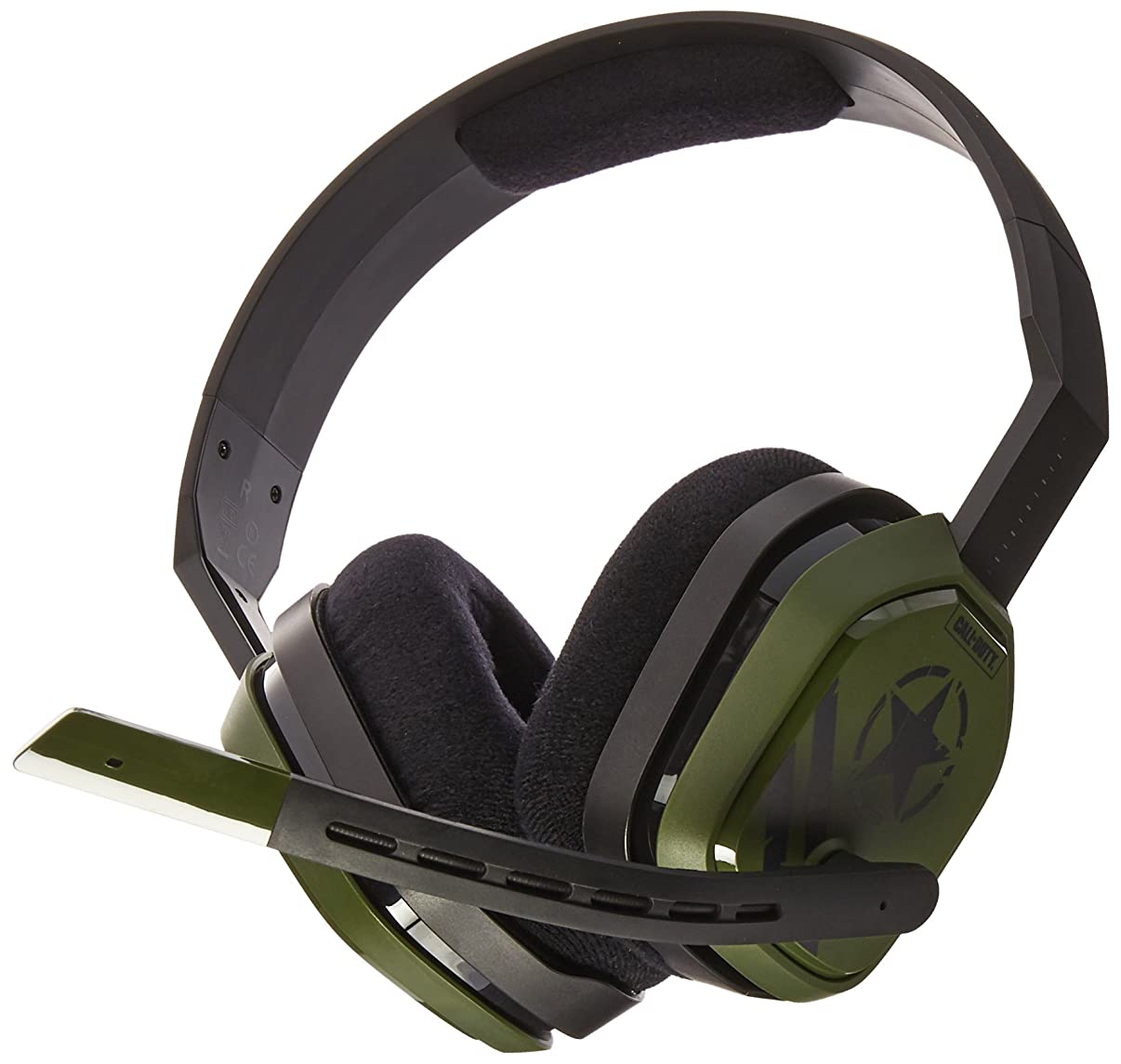ASTRO Gaming A10 Gaming headset - Call of Duty -[Not Machine Specific] (Renewed)