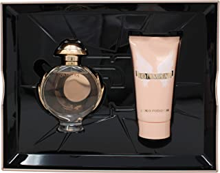Paco Rabanne Olympea For Women 2 Piece Set