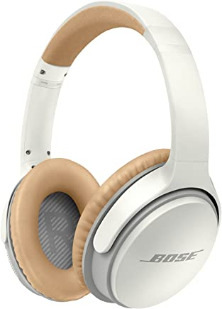 Bose 741158-0020 Inalámbrico Over-ear Blanco