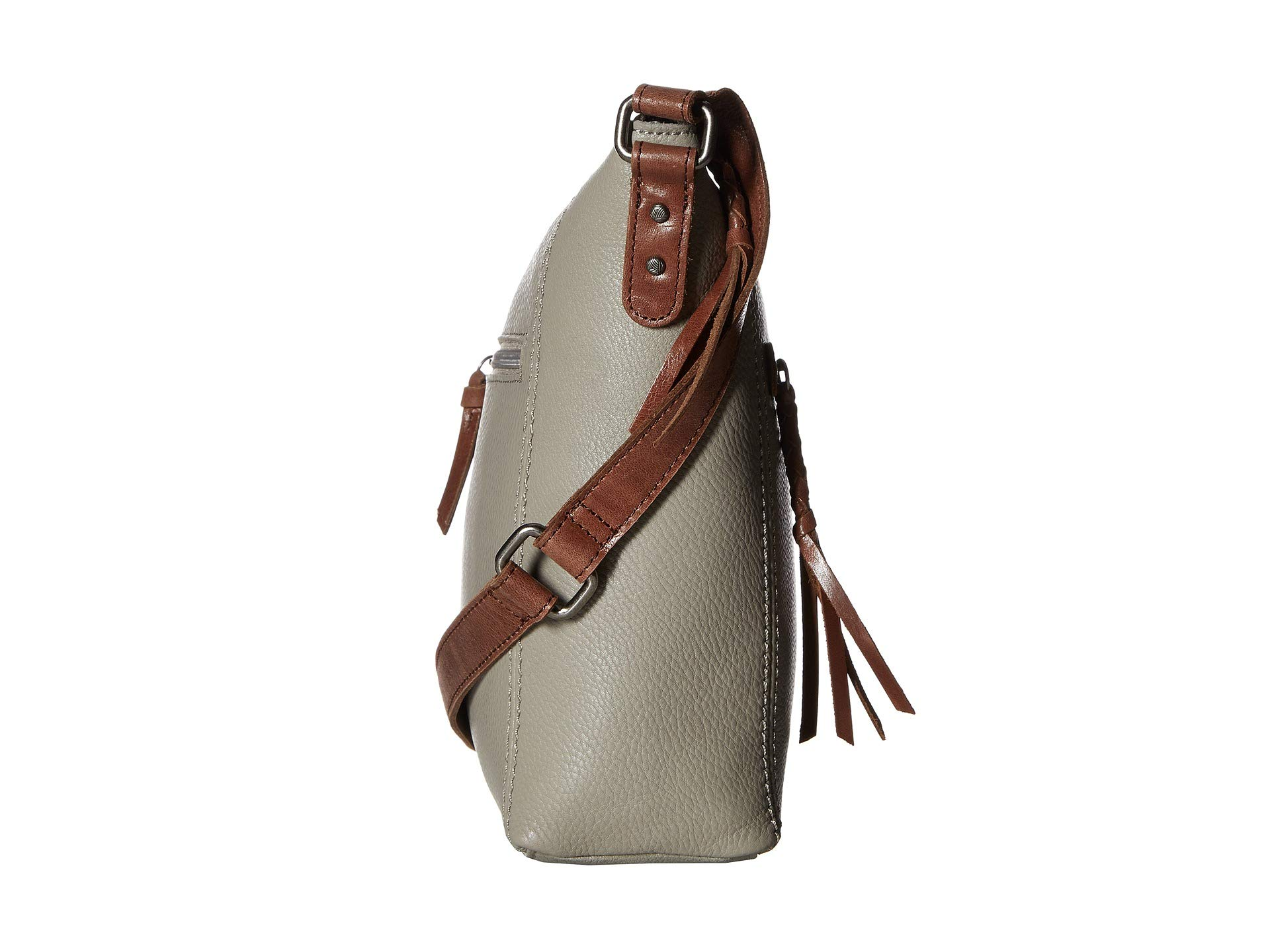 Ashland Sak Dove The Ashland Sak Crossbody The w05qwIUS