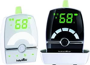 babymoov monitor
