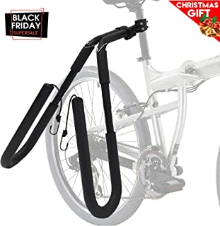 boogie board bike rack